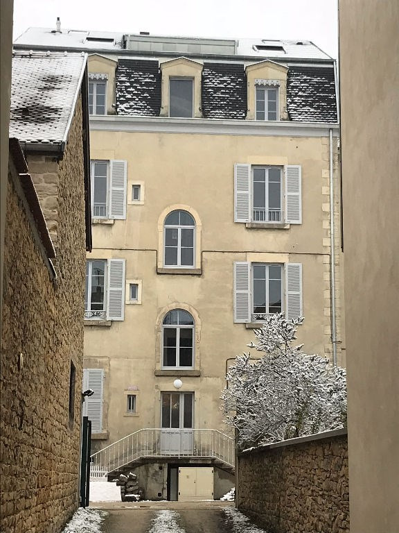 Location appartement Bourgoin jallieu 530€ CC - Photo 2