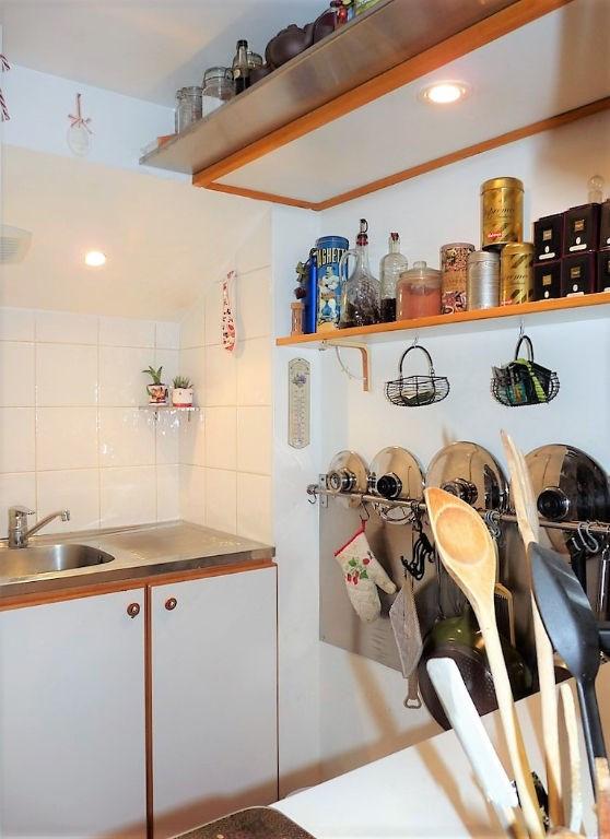 Verkoop  appartement Nice 193000€ - Foto 5