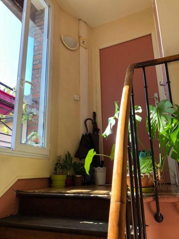 Locação apartamento Epinay sur orge 680€ CC - Fotografia 5