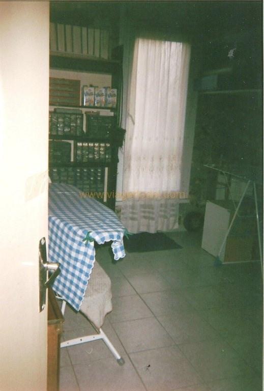 Viager appartement Drap 36500€ - Photo 2