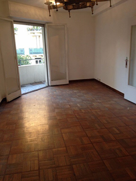 Sale apartment Nice 169 000€ - Picture 3