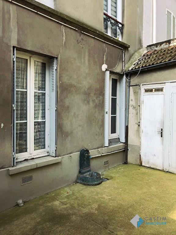 Vente appartement Paris 14ème 315000€ - Photo 9