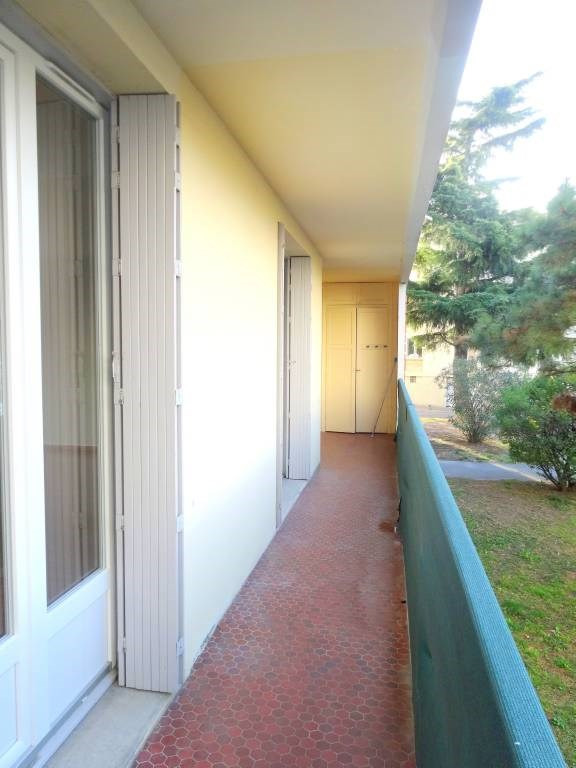 Rental apartment Avignon 670€ CC - Picture 3