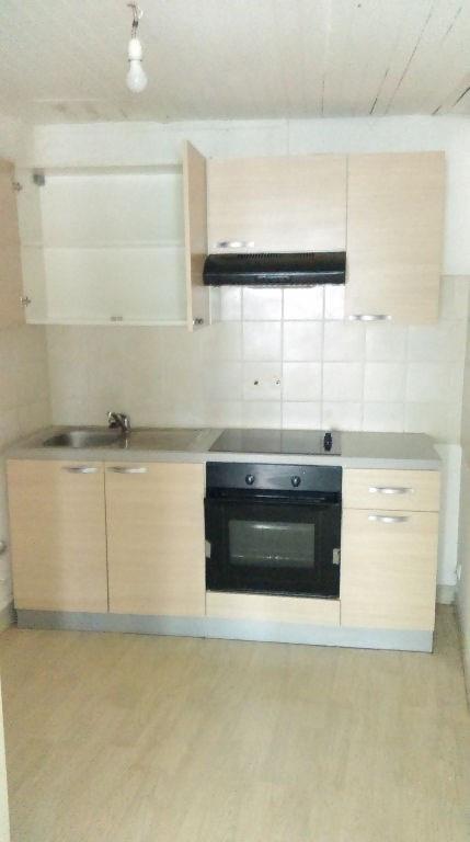 Location appartement Bram 370€ CC - Photo 1