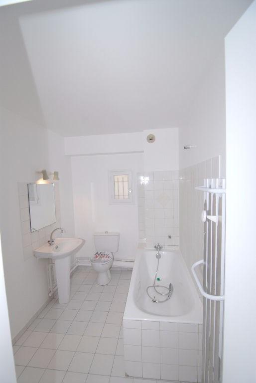 Alquiler  apartamento Arpajon 700€ CC - Fotografía 5