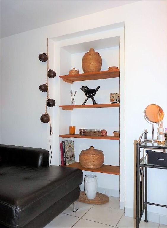 Verkoop  appartement Nice 193000€ - Foto 12