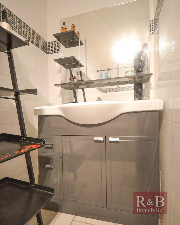 Vente appartement Les clayes sous bois 168000€ - Photo 7