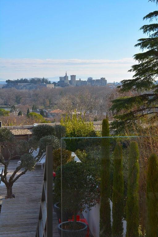 Revenda residencial de prestígio casa Villeneuve les avignon 1465000€ - Fotografia 2