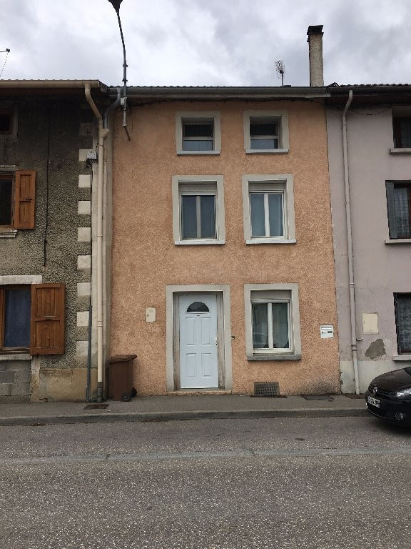 Sale apartment La cote saint andre 129 000€ - Picture 10
