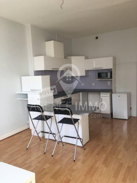Location appartement Lyon 8ème 595€ CC - Photo 2