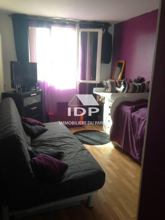 Vente appartement Corbeil-essonnes 117000€ - Photo 2