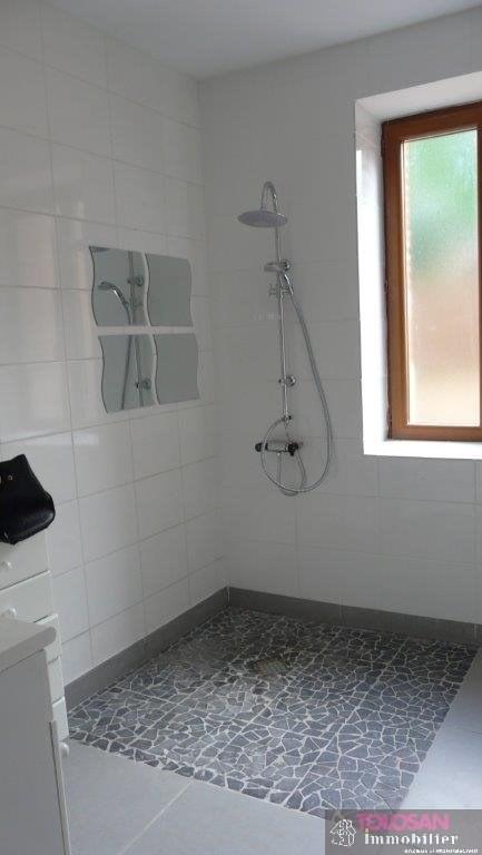 Alquiler  apartamento Montlaur 600€ CC - Fotografía 4
