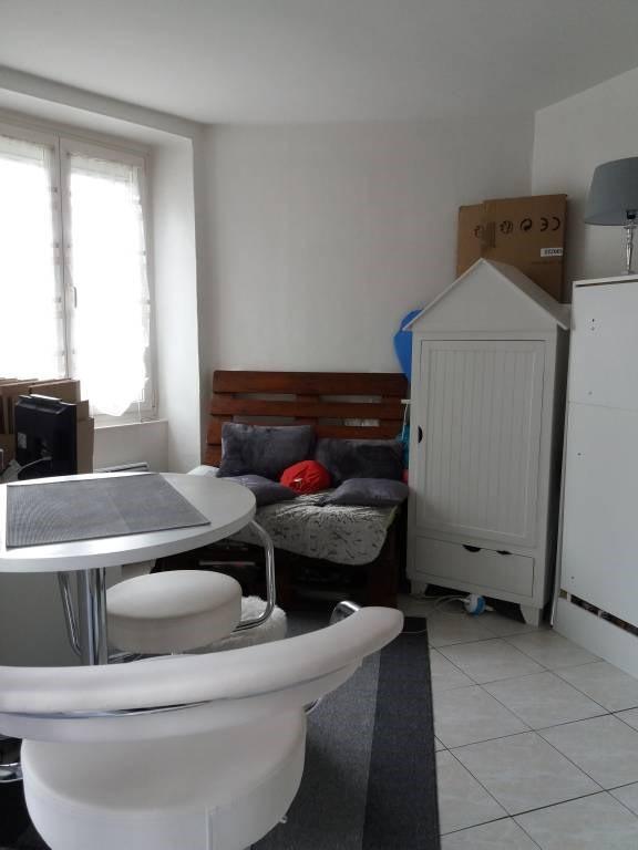 Rental apartment Arpajon 465€ CC - Picture 4