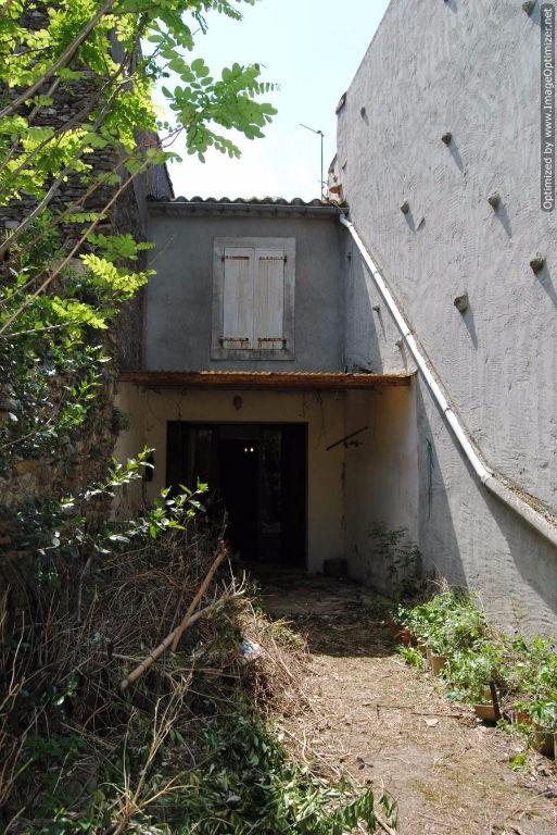 Vente maison / villa Alzonne 77000€ - Photo 2
