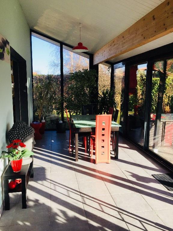 Vente maison / villa Biscarrosse 445200€ - Photo 1