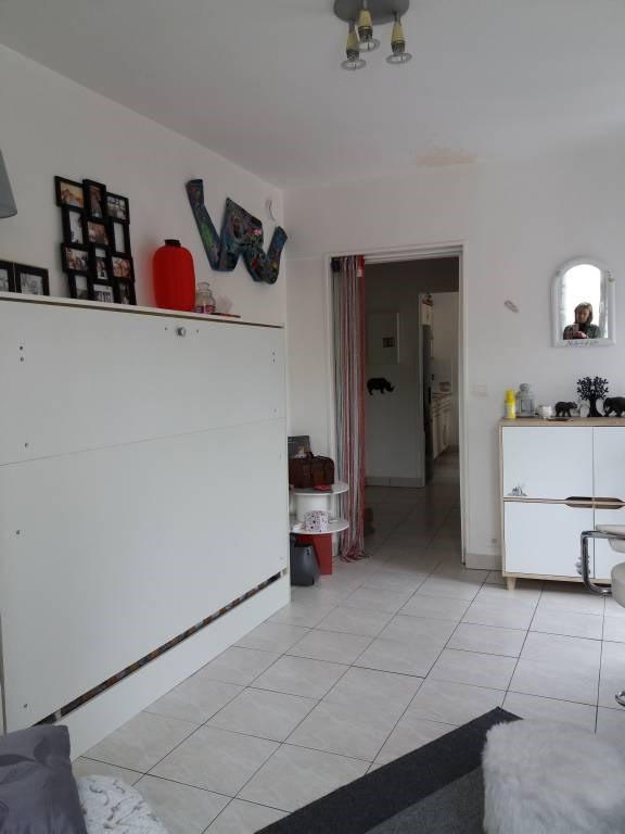 Rental apartment Arpajon 465€ CC - Picture 5