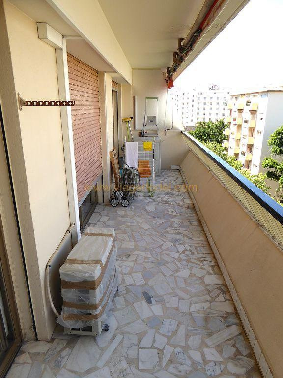 Viager appartement Cannes 105 000€ - Photo 14