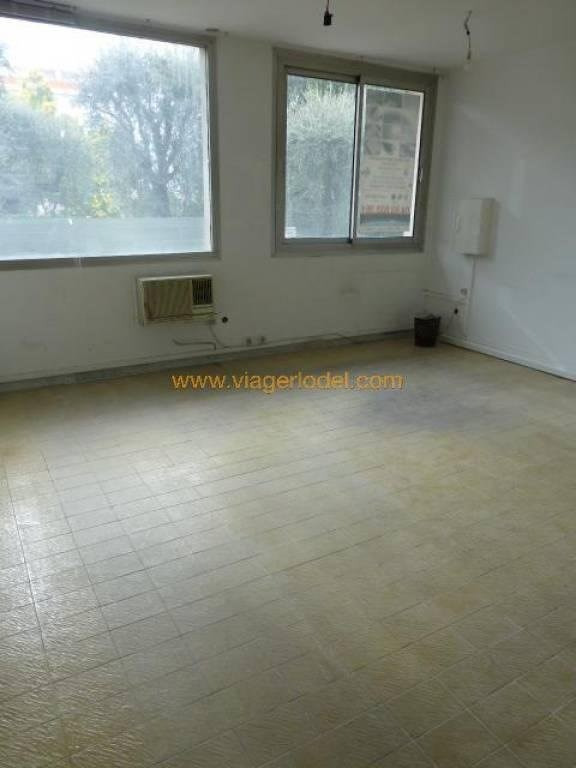 Viager local commercial Nice 31 500€ - Photo 2
