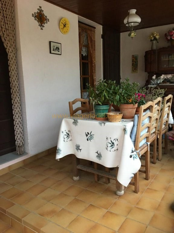 Life annuity house / villa Six-fours-les-plages 130000€ - Picture 16
