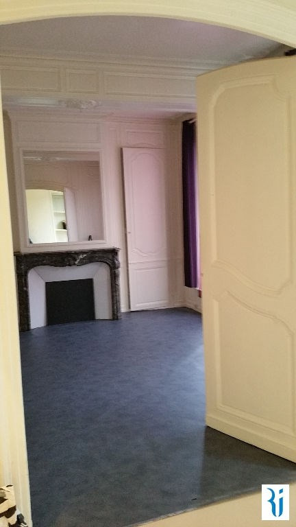 Rental apartment Rouen 460€ CC - Picture 1