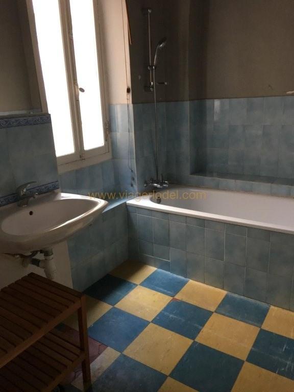 Lijfrente  appartement Marseille 1er 38500€ - Foto 3