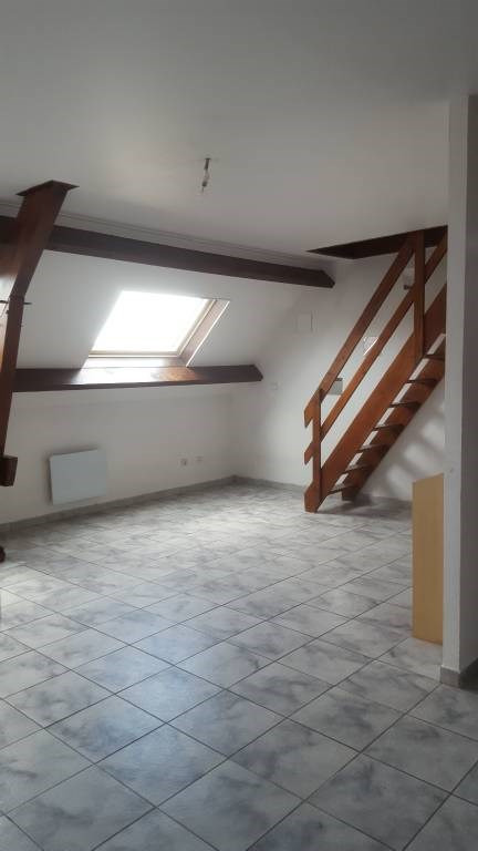 Location appartement Ollainville 611€ CC - Photo 1