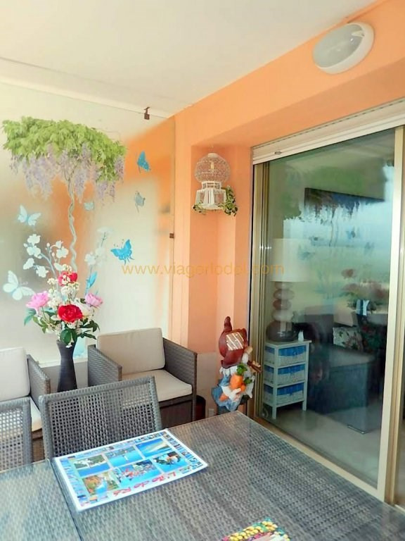 Viager appartement Roquebrune-cap-martin 185 000€ - Photo 8