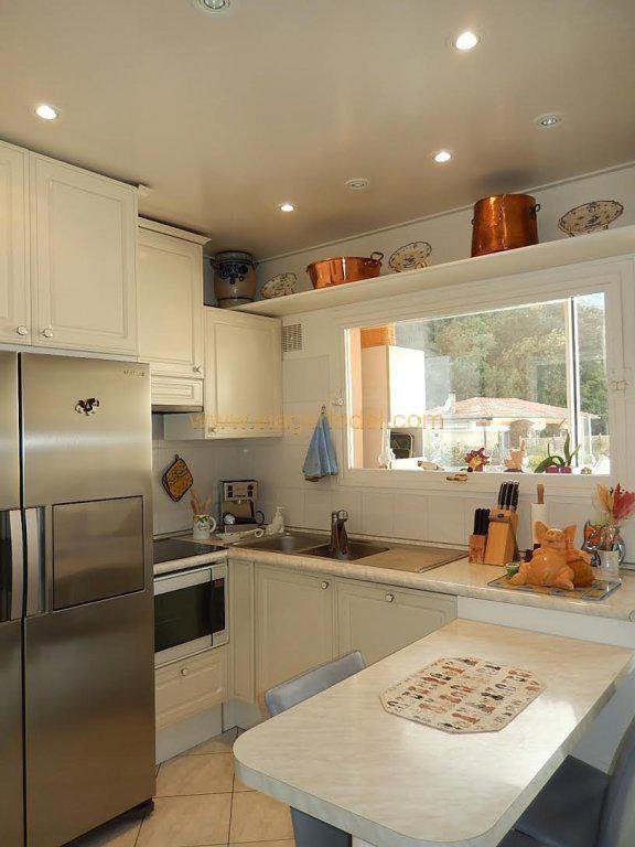 Vitalicio  apartamento Menton 125000€ - Fotografía 4