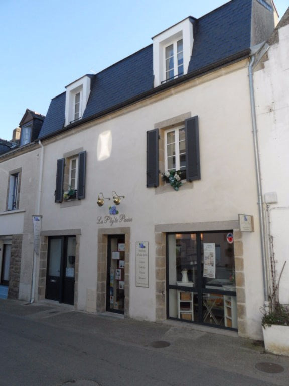 Vente immeuble Locmariaquer 368 450€ - Photo 1