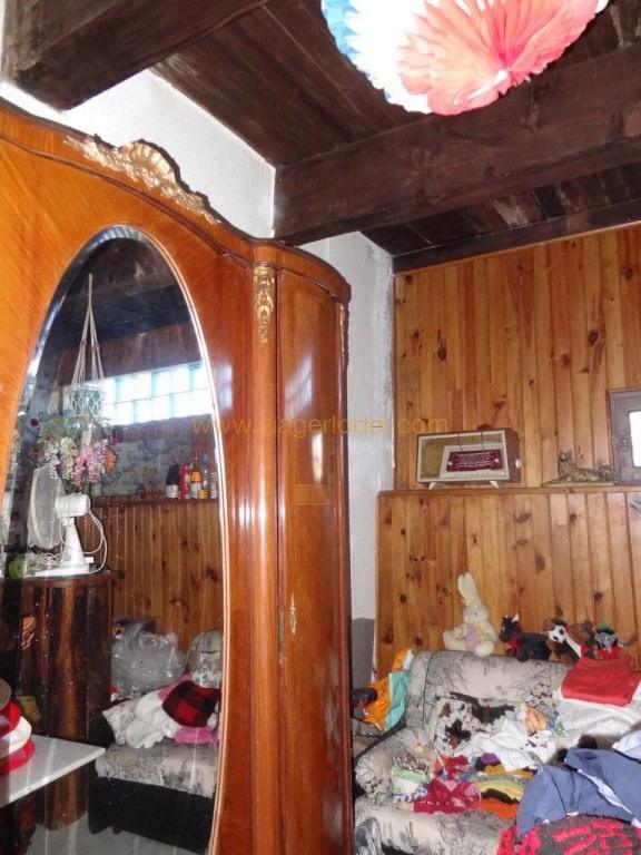 Vitalicio  casa Aspiran 70000€ - Fotografía 19