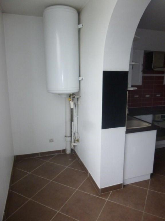 Rental apartment Saint-martin-d'hères 725€ CC - Picture 3