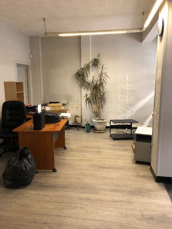 Rental empty room/storage Limoges 1 100€ HC - Picture 1