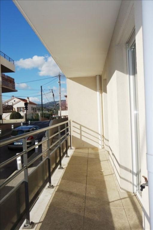 Verhuren  appartement Seyne sur mer 690€ CC - Foto 4