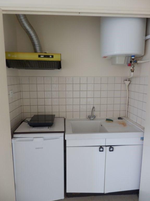 Rental apartment Aire sur l adour 227€ CC - Picture 2