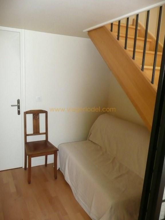 Life annuity apartment Paris 16ème 870000€ - Picture 9