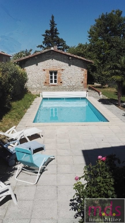 Vente maison / villa Verfeil 380 000€ - Photo 7