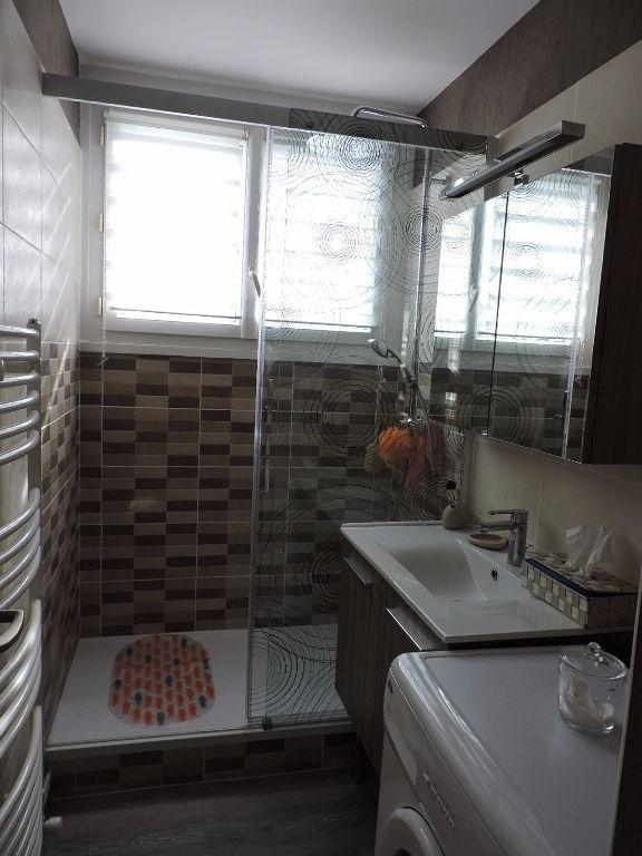 Vente appartement Limoges 59130€ - Photo 7