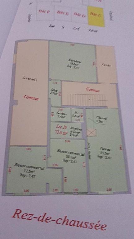 Sale office La rochelle 170400€ - Picture 4