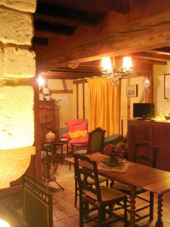 Life annuity house / villa Parfondeval 20000€ - Picture 11