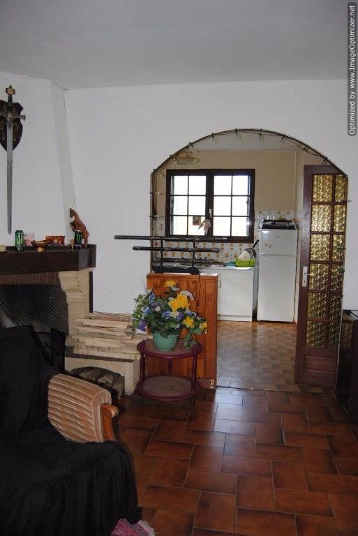 Vente maison / villa Plaigne 267500€ - Photo 11