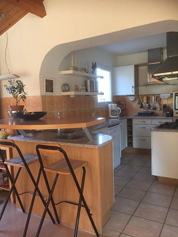 Vente maison / villa Boissieres 342000€ - Photo 7