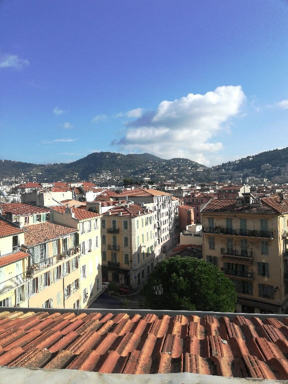 Vente appartement Nice 193 000€ - Photo 1