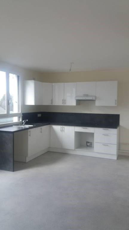 Rental apartment Bretigny-sur-orge 851€ CC - Picture 4