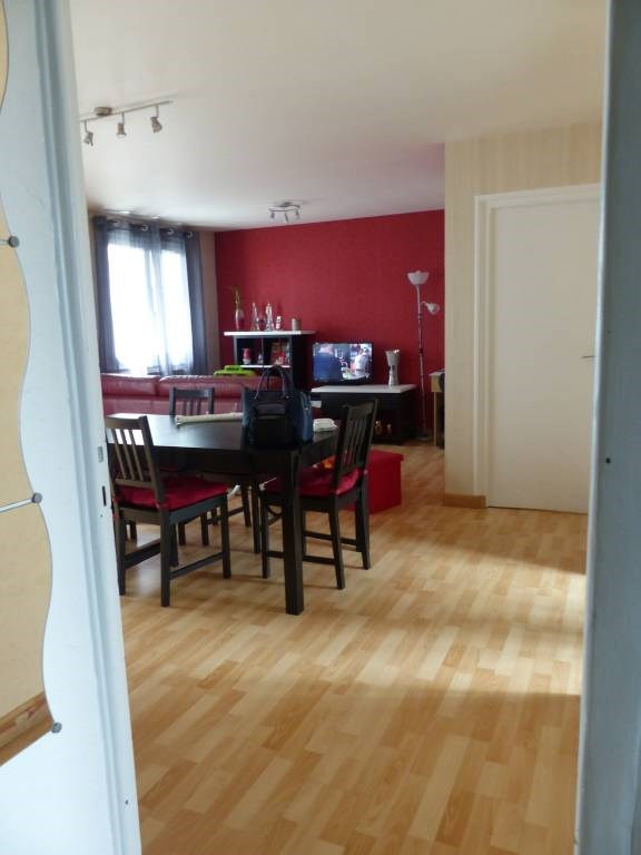 Location appartement Saint-martin-d'heres 550€ CC - Photo 5