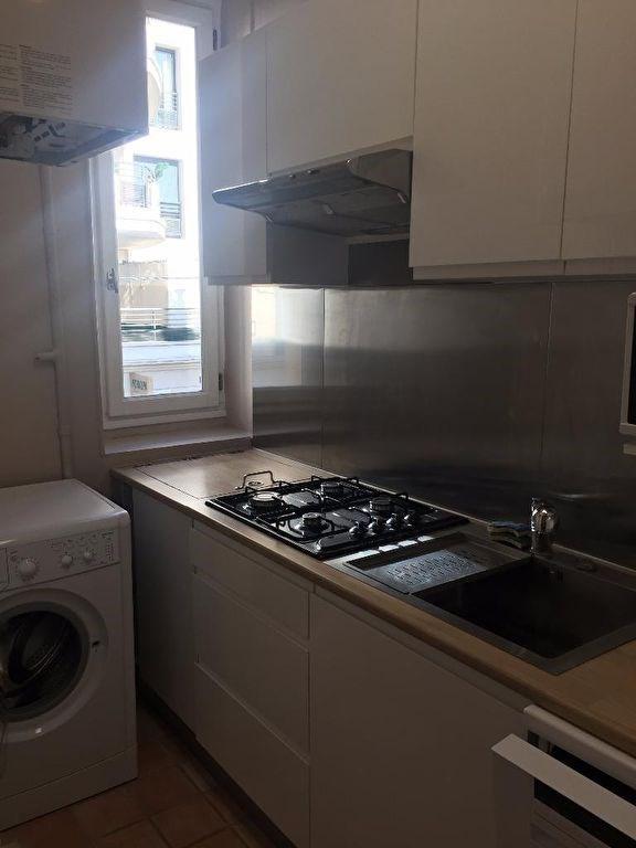Location appartement Levallois perret 1350€ CC - Photo 7