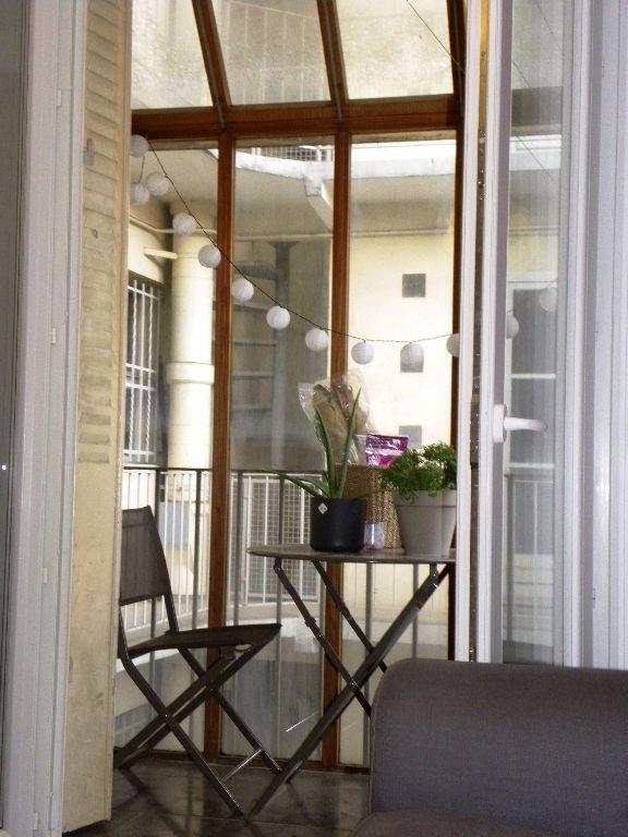 Sale apartment Lyon 6ème 405000€ - Picture 4