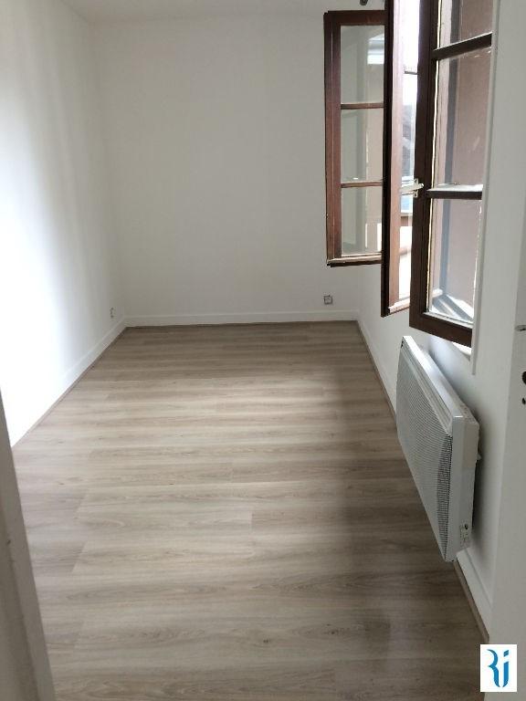 Venta  apartamento Rouen 96000€ - Fotografía 5