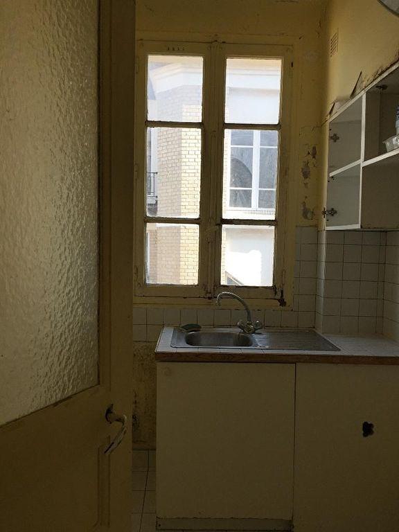 Investimento apartamento Nanterre 115000€ - Fotografia 3