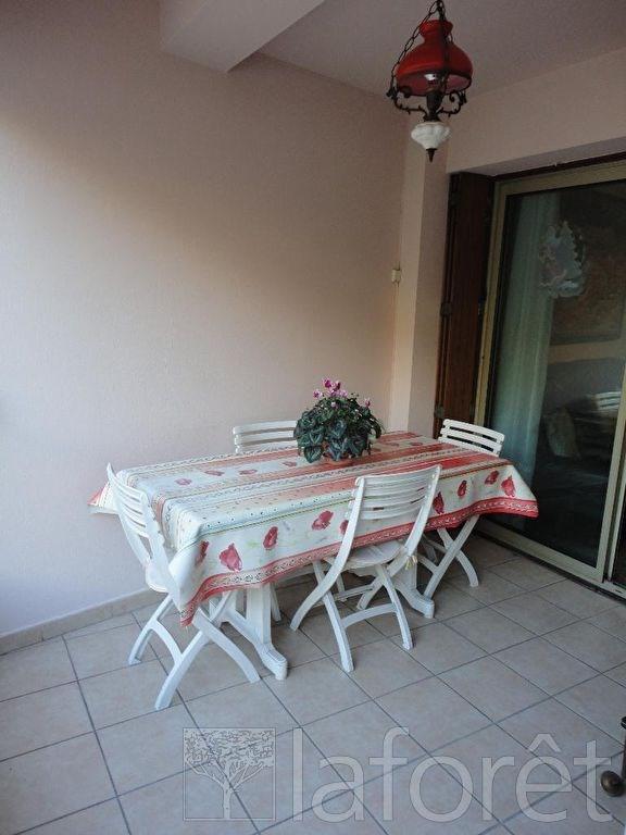 Sale apartment Menton 234000€ - Picture 5
