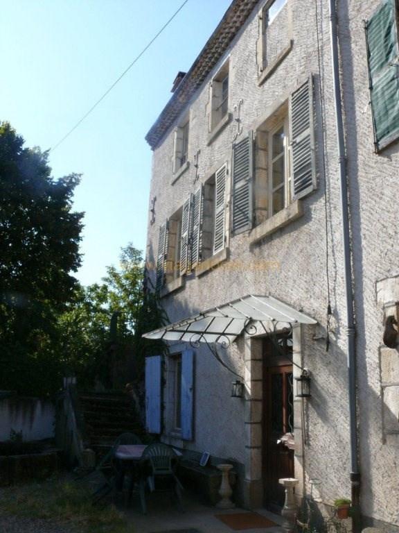 Lijfrente  huis Authezat 65000€ - Foto 7
